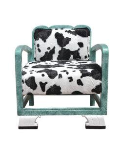Descalzadora vaca