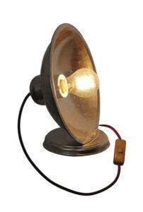 Lámpara espacial